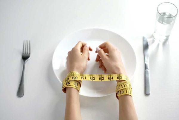 Disorder eat