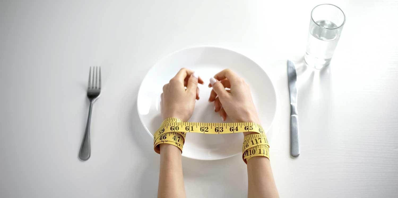 Despre tulburările de comportament alimentar